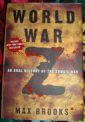 World War Z cover (Sergey Galyonkin)